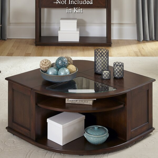 Lorene Lift Top Coffee Table by Darby Home Co