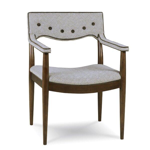 Gullickson Arm Chair (Set of 2) by Brayden Studio