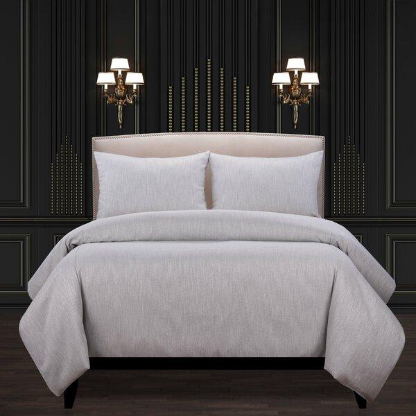 Lumiere Luxury Single Duvet Cover