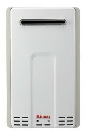 Value 7.5 GPM Liquid Nature Gas Tankless Water Heater by Rinnai
