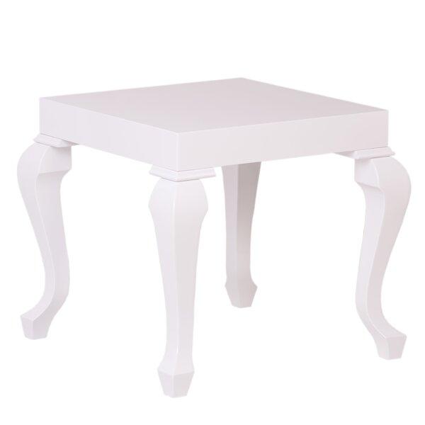 Lazarus End Table by Orren Ellis