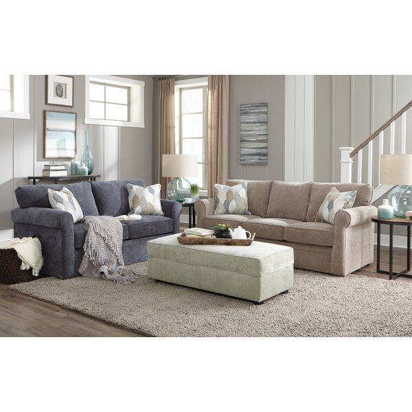 Buy Online Quality Brinegar Sleep Sofa by August Grove by August Grove