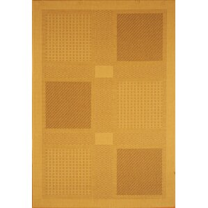 Barhill Large Boxes Indoor/Outdoor Rug