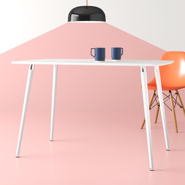 Zhenya Dining Table by Hashtag Home