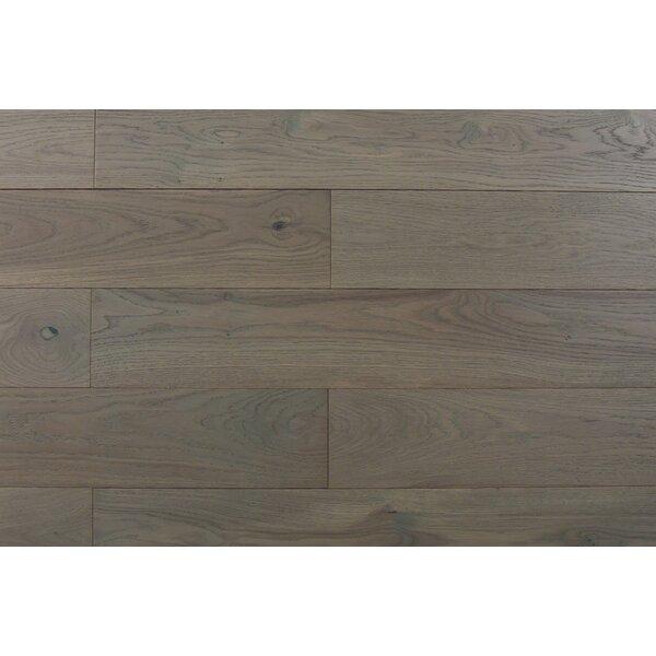 Jubilee 5 Solid Oak Hardwood Flooring in Taupe by Albero Valley