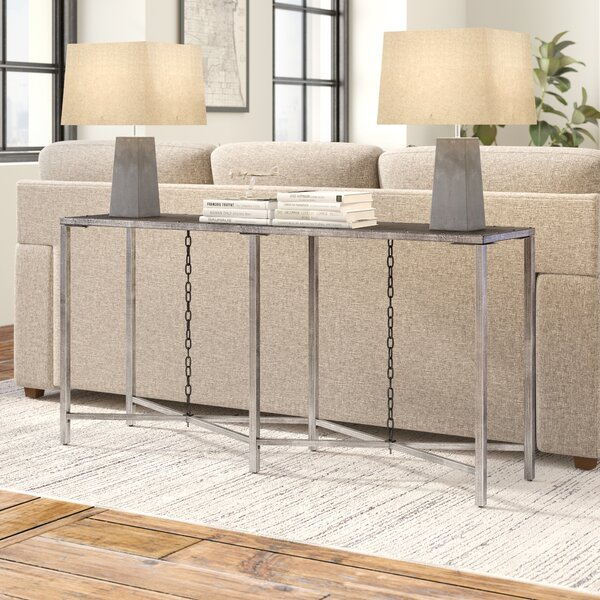 Somona 61'' Console Table By Trent Austin Design