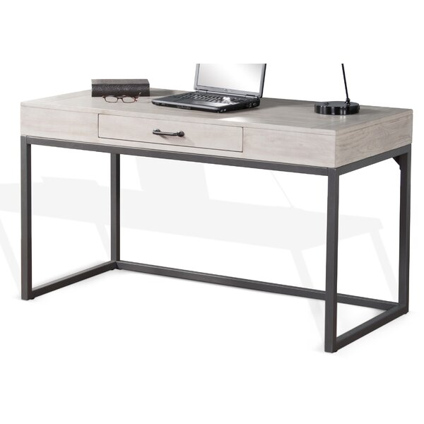 Drummond Solid Wood Desk