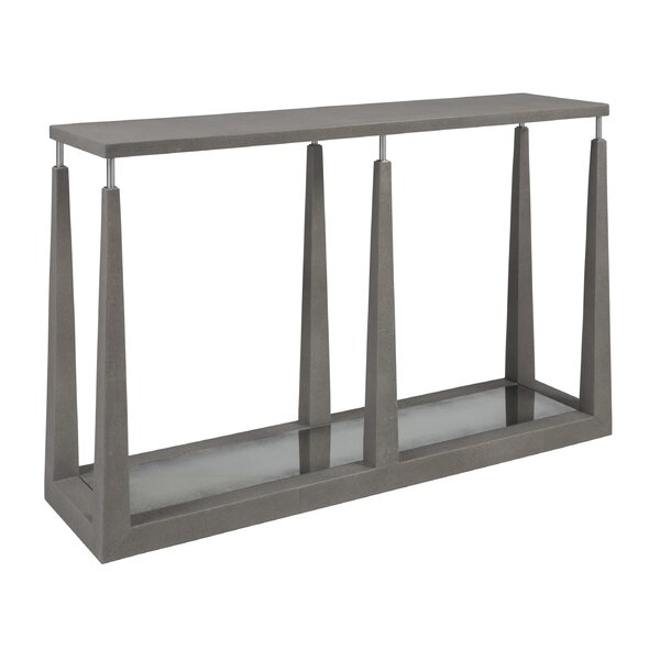 53'' Console Table By Artistica Home