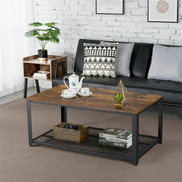 Keyon Coffee Table by Williston Forge