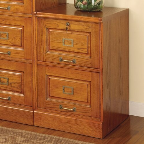 Natazhat 2-Drawer File Cabinet by Loon Peak