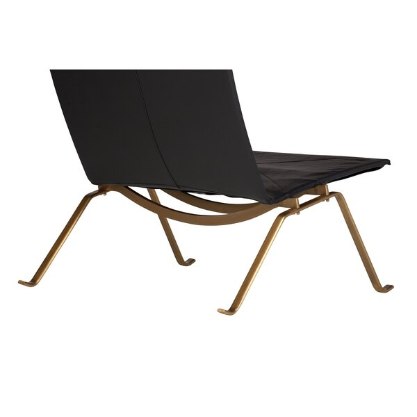 Philippa Lounge Chair By Everly Quinn