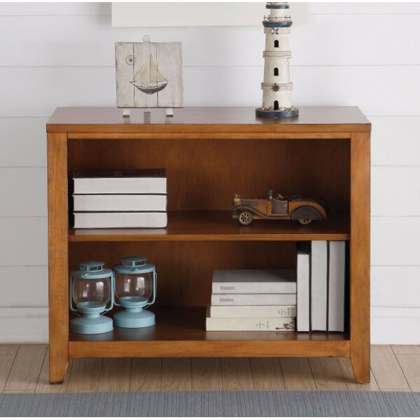 Discount Wilford Standard Bookcase
