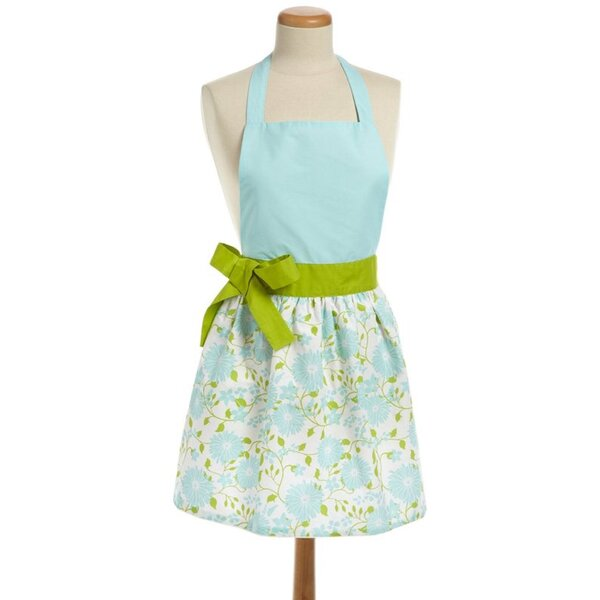 Angel Daisy Garden Apron by Design Imports