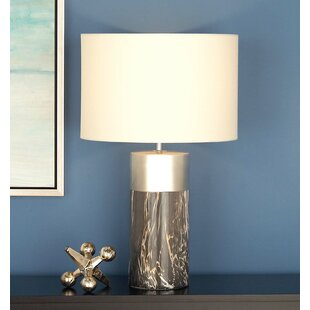 Best Reviews Ceramic 24 Table Lamp By Cole & Grey
