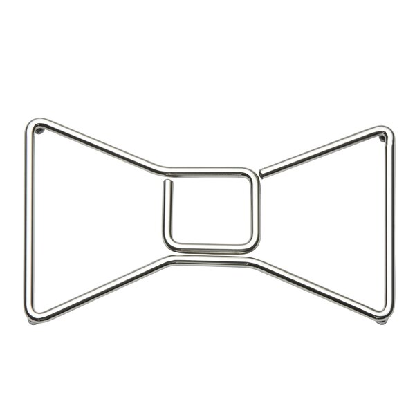 All in Good Taste Bow Trivet by kate spade new york