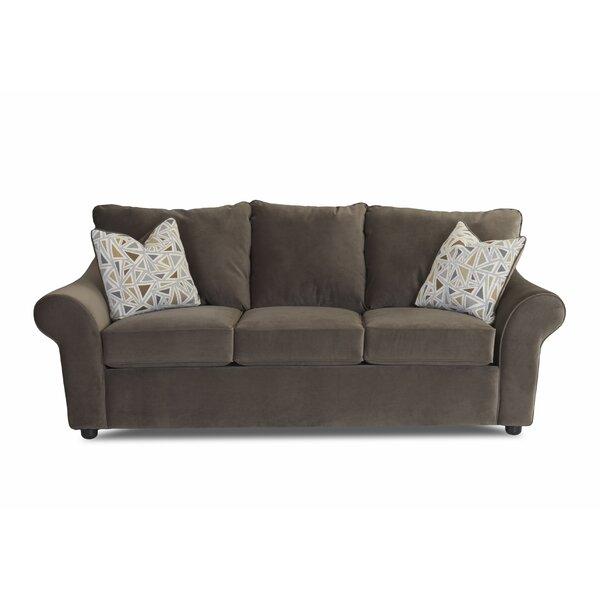 Birte Sofa by Red Barrel Studio