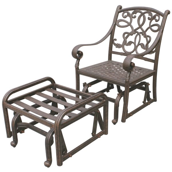 Windley 2 Piece Deep Seating Chair by Fleur De Lis Living