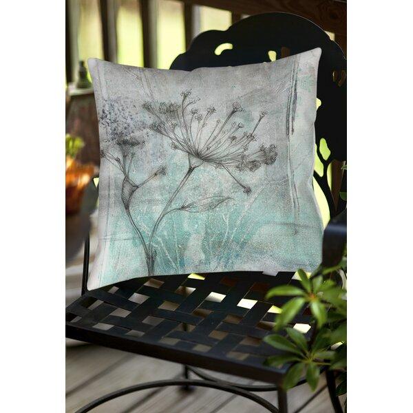 Kinard 1 Indoor/Outdoor Throw Pillow by Latitude Run