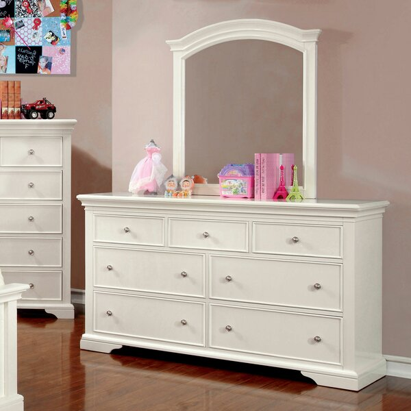 Salters 7 Drawer Dresser by Harriet Bee