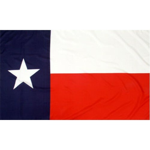Texas Traditional Flag by NeoPlex