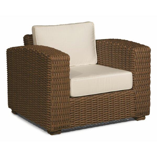Monaco Chair with Cushion by ElanaMar Designs