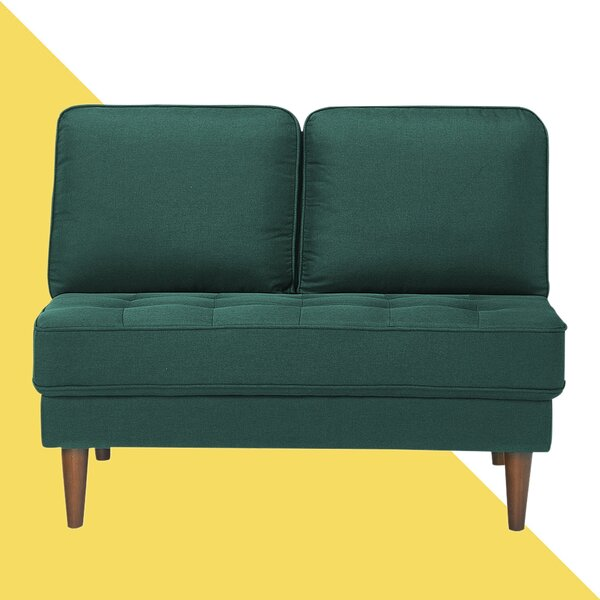 Corrigan Loveseat by Hashtag Home