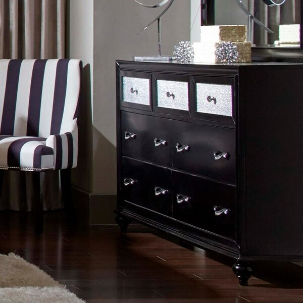 Chappell 7 Drawer Dresser by Willa Arlo Interiors