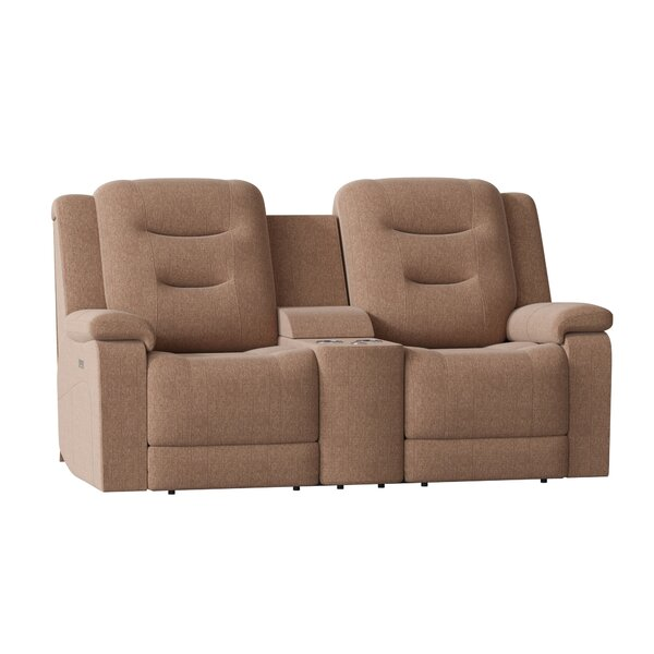 Review Lauderdale Reclining 76.4