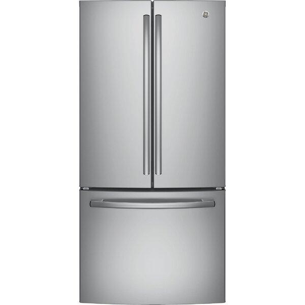 24.8 cu. ft. Energy Star French Door Refrigerator