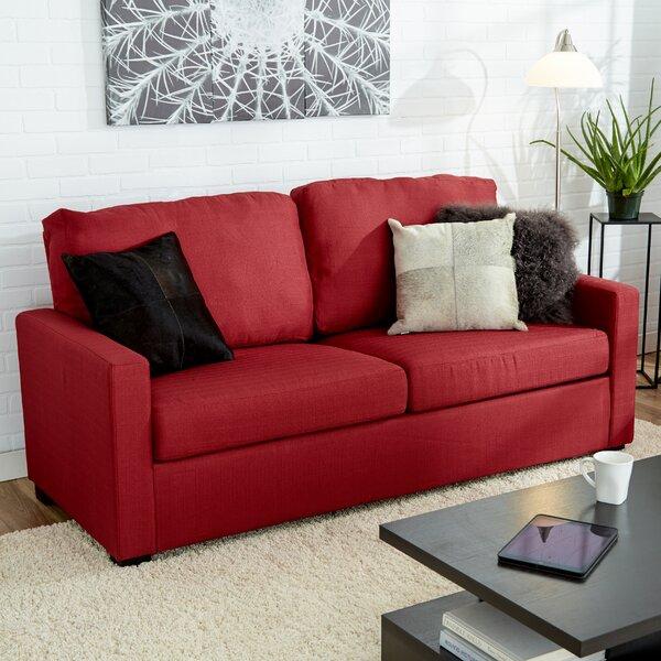 Best Price Earlene Sofa by Latitude Run by Latitude Run