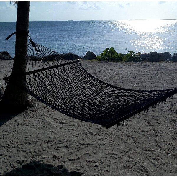 Lythrangomi Caribbean Tree Hammock by Beachcrest Home