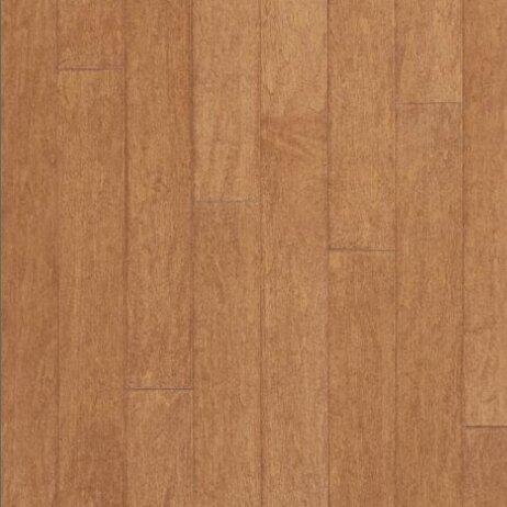 Metro Classics 5 Engineered Maple Hardwood Flooring in Toasted Almond by Armstrong Flooring