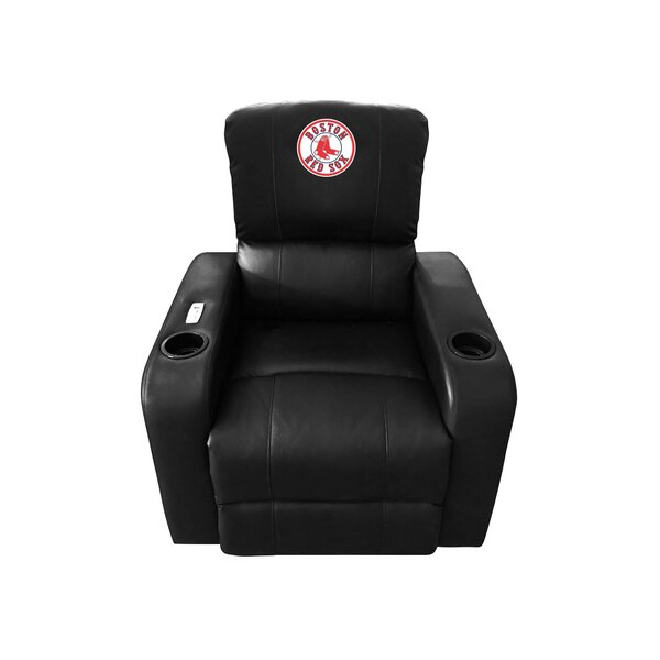 MLB Power Recliner Home Theater Individual Seating
