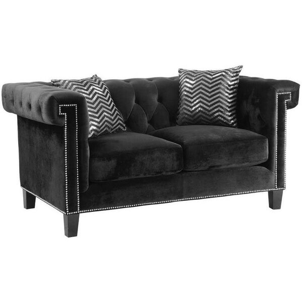 Reinaldo Loveseat by Everly Quinn