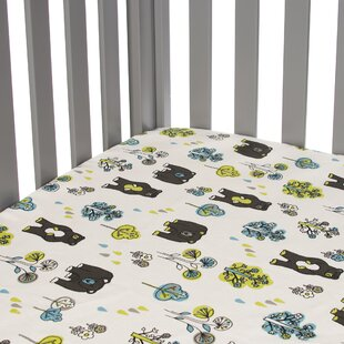Savings Algoma 2 Piece Crib Bedding Set ByHarriet Bee
