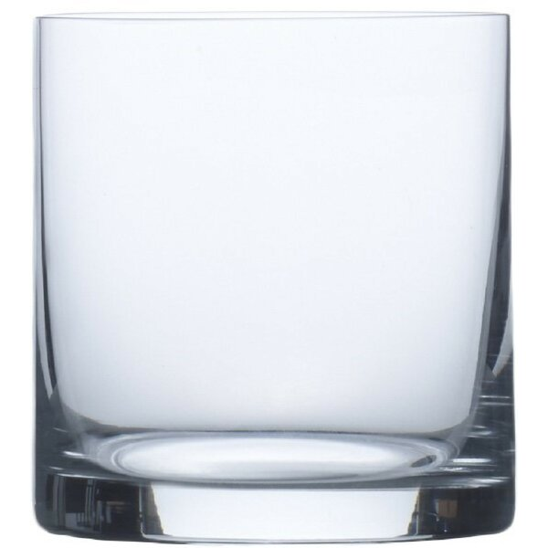 Laura 14 oz. Crystal Cocktail Glass (Set of 4) by Mikasa