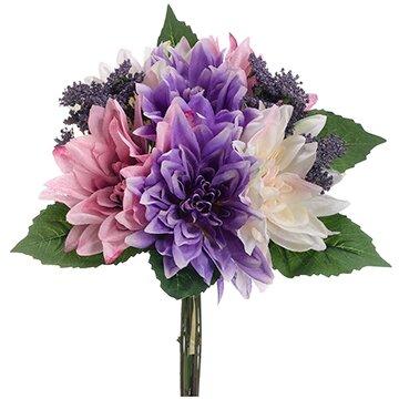 Taylor Dahlia Bouquet by August Grove