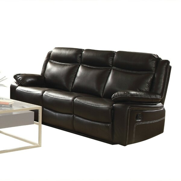 Mendivil Contemporary Reclining Sofa by Red Barrel Studio