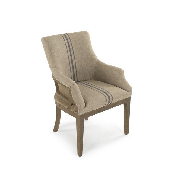 Lottie Armchair by Gracie Oaks Gracie Oaks