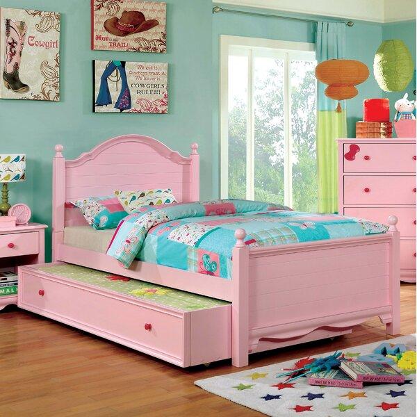 Eiler Panel Bed by Harriet Bee