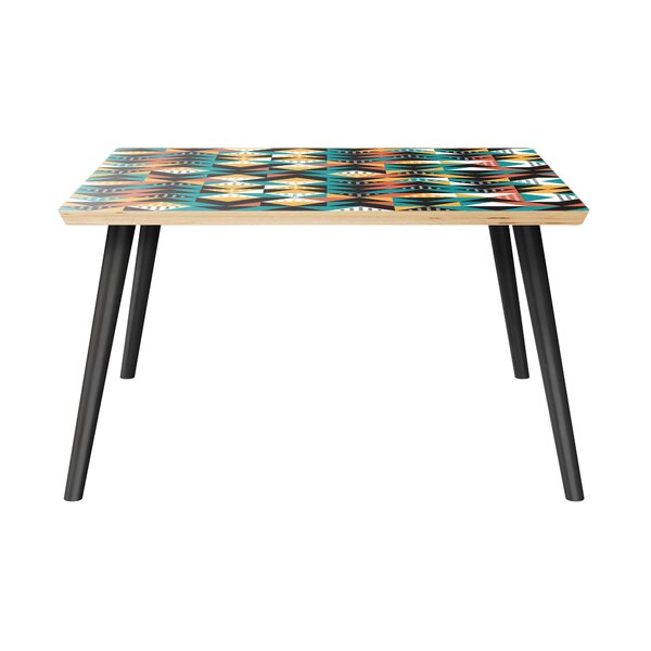 Aquia Creek Coffee Table by Bloomsbury Market