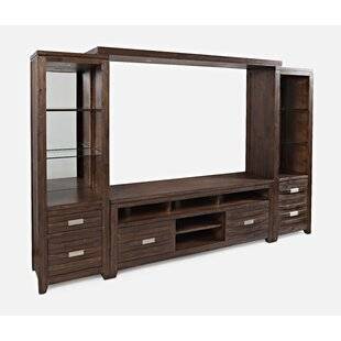 Eberhardt TV Stand for TVs up to 60