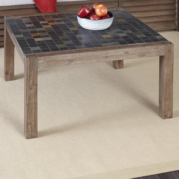 Lakewood Coffee Table By Millwood Pines
