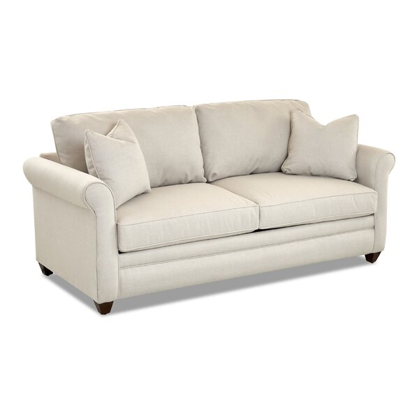 Zac Sofa Bed By Winston Porter