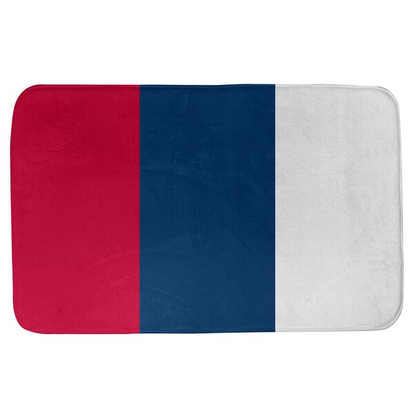 Arizona Stripes Bath Rug