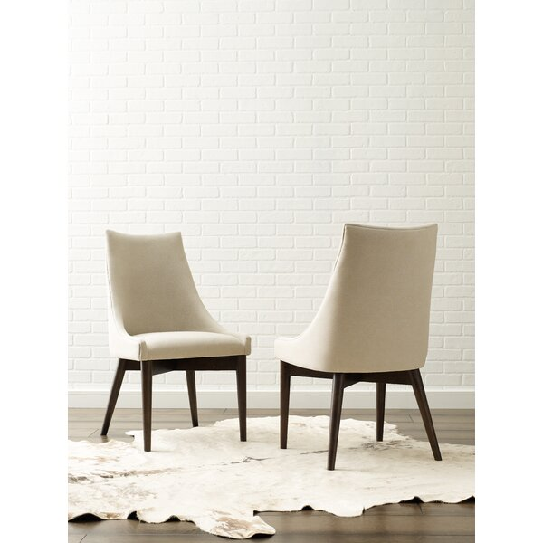 Austin Upholstered Dining Chair (Set of 2) by Rachael Ray Home