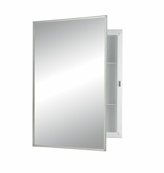 Builder Series Accent Mirror by Broan