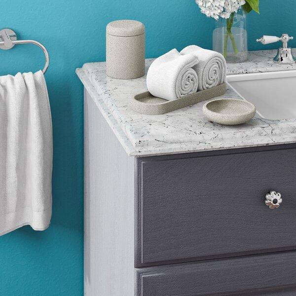 Aquavia 3-Piece Bathroom Accessory Set by Orren Ellis