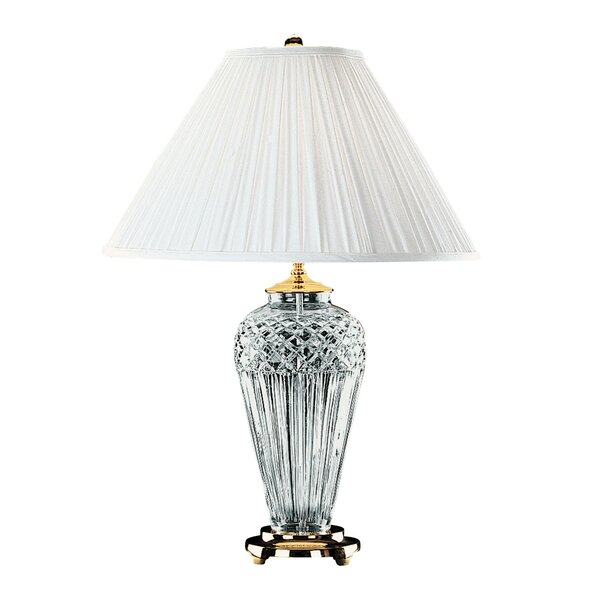 Belline 29 Table Lamp by Waterford