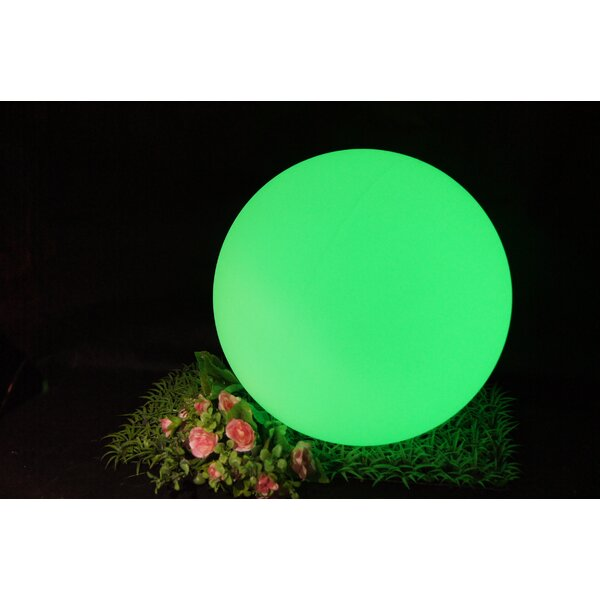 16 LED Globe Ball by Bellini Home and Garden